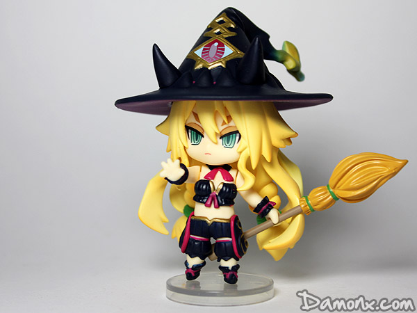 [Unboxing] The Witch and the Hundred Knight – Limited Edition PS3