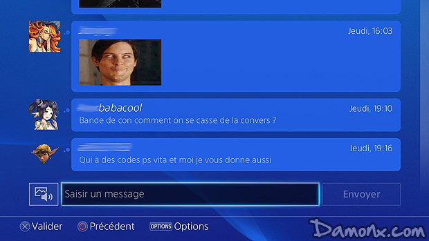 [PS4, PS3, PS Vita] Le bêtisier du PSN #3