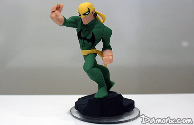 Figurines Disney Infinity 2.0 Marvel