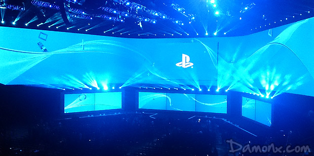 [Compte Rendu] Conférence PlayStation de l'E3 2014