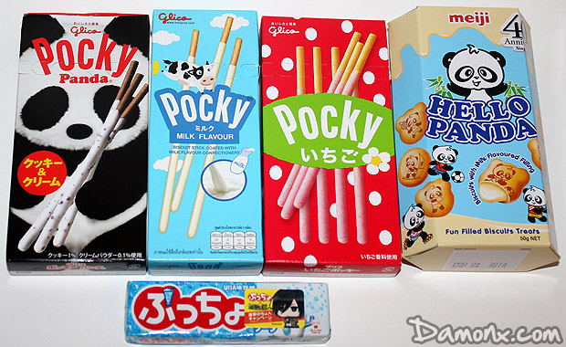 [Japan Expo 2014] Achats, Goodies et Dédicaces