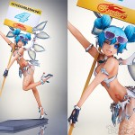 [Pré-co] Figurine Racing Miku: Sepang Ver. 1/8