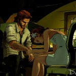 142e Trophée Platine : The Wolf Among Us