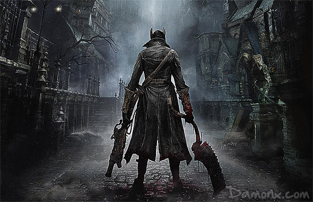 [Preview] Bloodborne sur PS4
