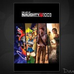 [Pré-co] Artbook The Art of Naughty Dog