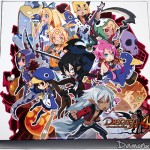 [Unboxing] Disgaea 4 : A Promise Revisited Limited Edition sur PS Vita