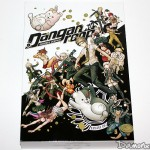 [Unboxing] Danganronpa 2 Limited Edition sur PS Vita