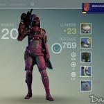 [Destiny] Chasseuse Level 23 : Impressions après 20h de jeu