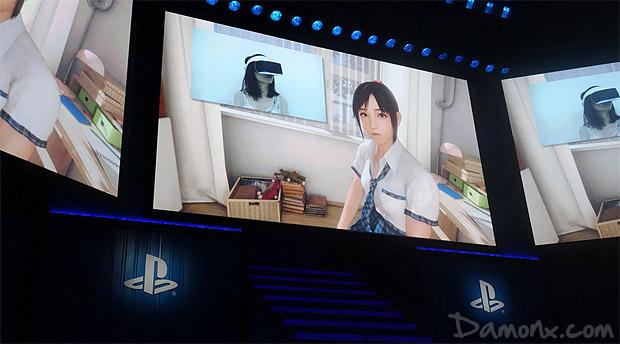 [Compte Rendu] Conférence PlayStation Pré-TGS 2014