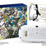 [Pré-co] Console PS Vita Danganronpa 1-2 Limited Edition + PS Vita TV
