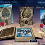 [Pré-co] Bayonetta 2 : First Print Edition sur Wii U