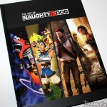 [Présentation] Artbook The Art of Naughty Dog