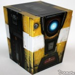 [Unboxing] Press Kit Borderlands The Pre-Sequel