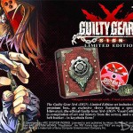 [Pré-co] Guilty Gear Xrd SIGN – Limited Edition sur PS4