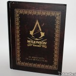 [Unboxing] Buzz Kit Assassin's Creed Unity x Wilkinson + Concours
