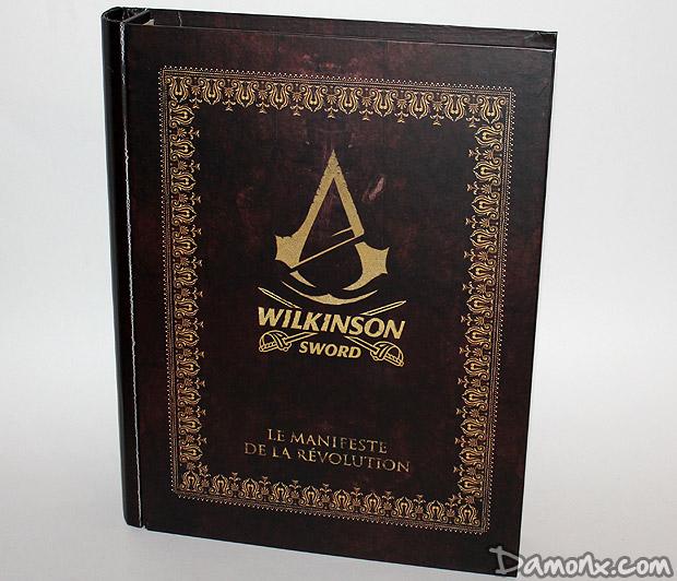 Buzz Kit Assassin's Creed Unity