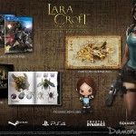 [Pré-co] Lara Croft And The Temple of Osiris – Gold Edition sur PS4