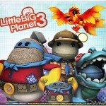 [Unboxing] Press Kit de LittleBigPlanet 3 sur PS4