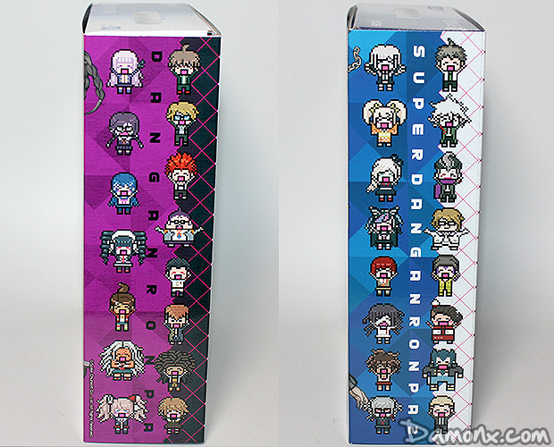PS Vita Danganronpa 1-2 Limited Edition