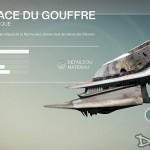 [Destiny] Comment Obtenir Carapace du Gouffre / Apparition Alliée / Necrochasm
