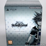 [Unboxing] Kingdom Hearts HD 2.5 ReMIX – Edition Collector PS3