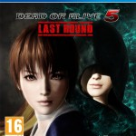 [Pré-commande] Dead or Alive 5: Last Round sur PS4