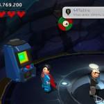 151e Trophée Platine : LEGO Batman 3 sur PS Vita