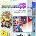 [Pré-co] Mario Party 10 sur Wii U + Amiibo Edition Limitée