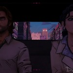 154e Trophée Platine : The Wolf Among Us sur PS Vita