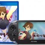 [Pré-co] Sayonara Umihara Kawase Chirari sur PS Vita