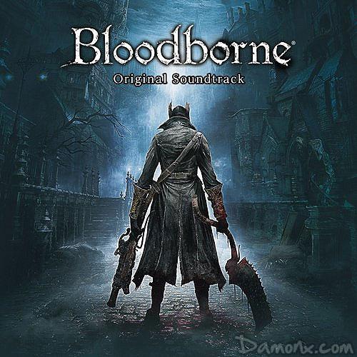 bloodborne-ost