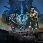 [Destiny] Extension II : La Maison des Loups Vidéos et Infos