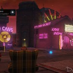 159e Trophée Platine : Saints Row : Gat Out of Hell sur PS4