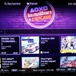 [Bon Plan] Soldes du PS Store : Les Meilleurs de l'Arcade