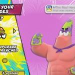 160e Trophée Platine : SpongeBob HeroPants sur PS Vita