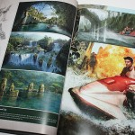 [Photos] Artbook The Art of The Uncharted Trilogy