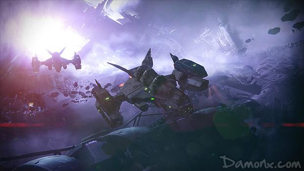 Destiny : Extension II La Maison des Loups