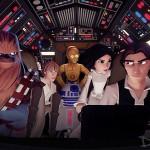 Disney Infinity 3.0 : Star Wars : Infos et 1eres Figurines