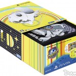 [Pré-co] Console PS Vita Persona 4 : Dancing All Night « Premium Crazy Box » Limited Edition