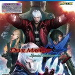 [Pré-co] Devil May Cry 4 Special Edition sur PS4