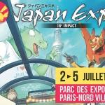 [Japan Expo 2015] Le Programme Jeux Vidéo