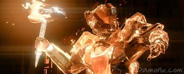 Destiny : The Taken King