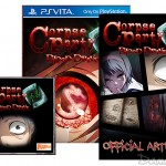 [Pré-co] Corpse Party : Blood Drive Special Edition sur PS Vita
