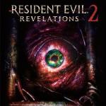 [Pré-co] Resident Evil : Revelations 2 sur PS Vita (en boite)