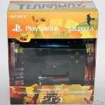 [Unboxing] Press Kit de Tearaway Unfolded sur PS4