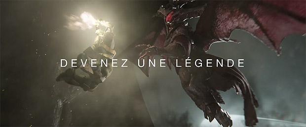 Destiny : The Taken King : La Folie des Trailers de lancement