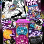 [Pré-co] Persona 4 Dancing All Nights – Disco Fever Edition
