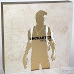 [Unboxing] Press Kit – Uncharted : The Nathan Drake Collection sur PS4