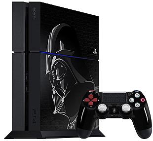 [Pré-co] Star Wars : Battlefront - Edition Limitée PS4