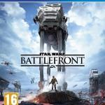 [Pré-co] Star Wars : Battlefront – Edition Limitée PS4